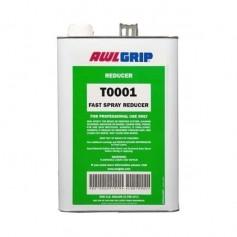 Awlgrip T0001 Snelle Spuitverdunning