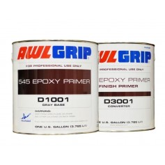 Awlgrip Epoxy primer 545 set