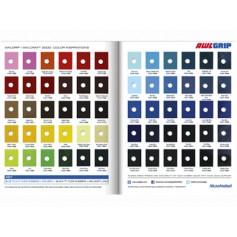 Awlgrip kleurenkaart